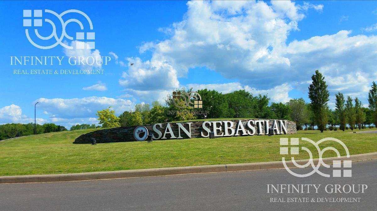 Foto Terreno en Venta en  San Sebastian,  Countries/B.Cerrado  San Sebastian - Area 8, L. al 113