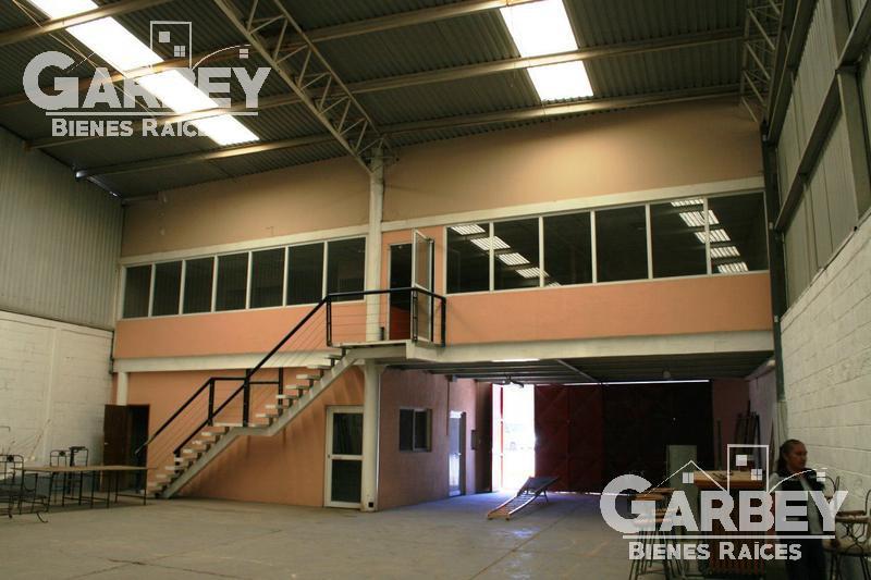 Foto Bodega Industrial en Renta en  Pueblo Santa Rosa de Jauregui,  Querétaro  BODEGA COMERCIAL EN SANTA ROSA JAUREGUI