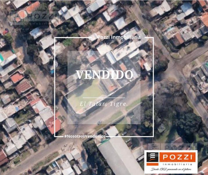 Foto Terreno en Venta en  El Talar,  Tigre  25 de Mayo al 2300