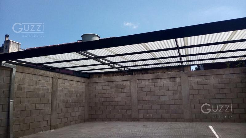 Foto Cochera en Alquiler   Venta en  Villa Ballester,  General San Martin  República al 4700