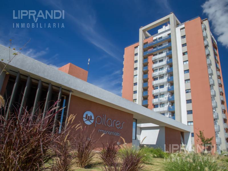 Foto Departamento en Venta en  Pilares de Manantiales,  Cordoba Capital  RAUL CARLOS BROGIN 10