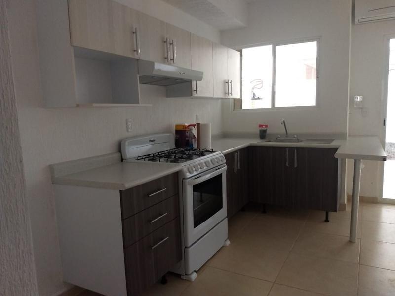 Foto Casa en Renta en  Playa del Carmen ,  Quintana Roo  Casa Los Olivos 3