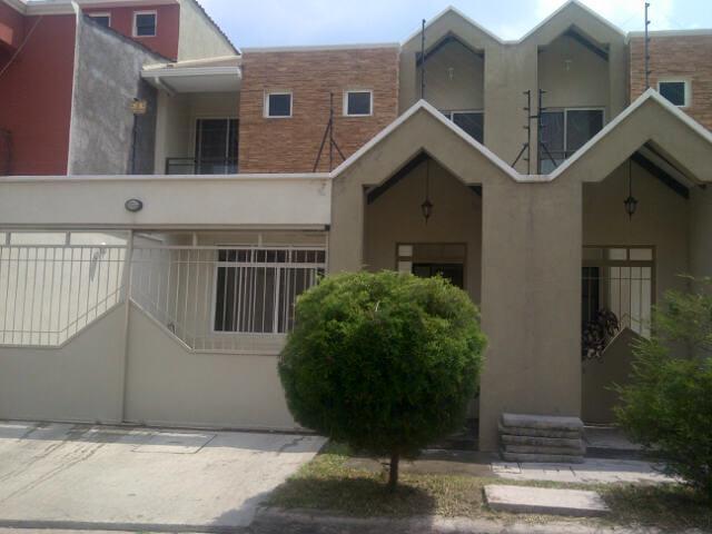 Foto Casa en Renta en  El Trapiche,  Distrito Central  Casa En Renta Residencial El Trapiche Tegucigalpa
