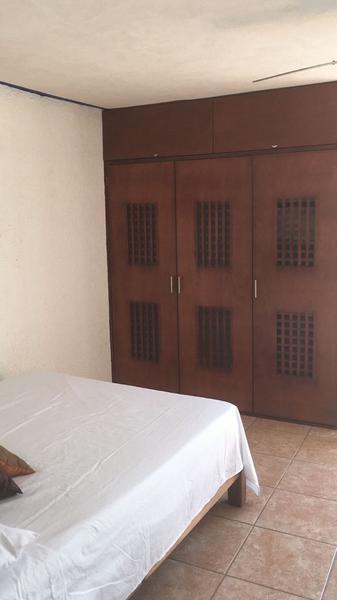 Foto Casa en condominio en Renta temporal en  Acapulco de Juárez ,  Guerrero  Villa Las Palmas G