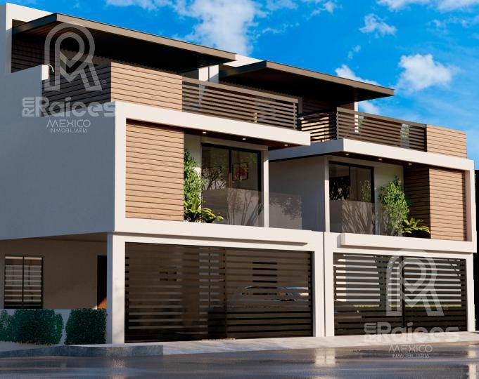 Foto Casa en Venta en  Arbol Grande,  Ciudad Madero  Arbol Grande