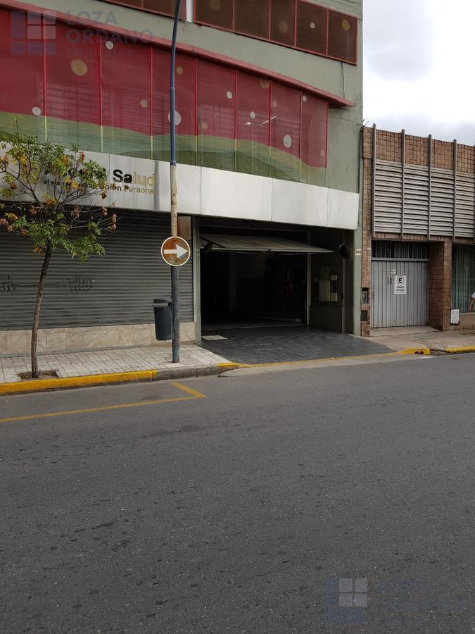 Foto Cochera en Venta en  Centro,  Cordoba  TABLADA al 300