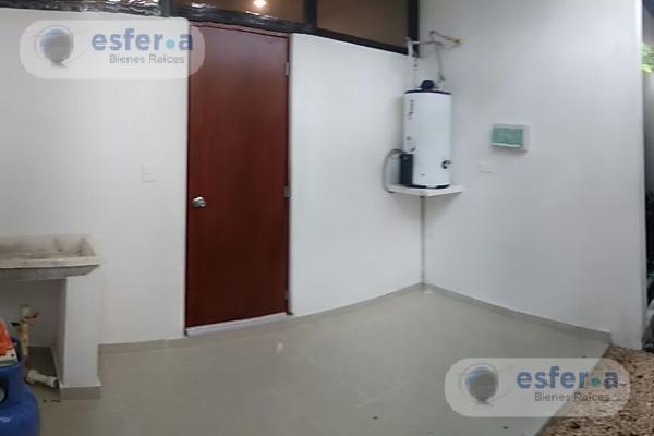 Foto Departamento en Renta en  Temozon Norte,  Mérida  Odella Temozon, Departamento amueblado