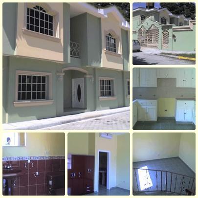 Foto Departamento en Renta en  Res. Violeta,  San Pedro Sula  Apartamento en Renta en Residencial Violeta