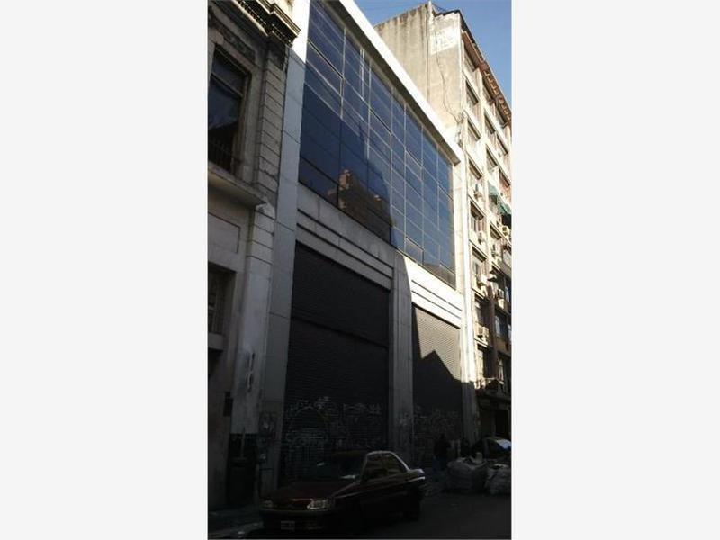 Foto Fondo de Comercio en Venta en  Centro (Capital Federal) ,  Capital Federal  ALSINA 1100
