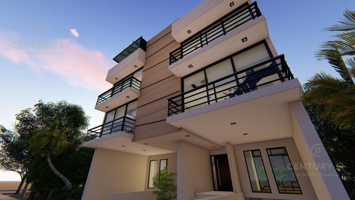 Playa del Carmen Apartment for Sale scene image 14
