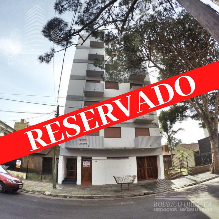Foto Departamento en Venta en  San Bernardo Del Tuyu ,  Costa Atlantica  DEPTO 2 AMBIENTES C/AMPLIO PATIO PROPIO!!!
