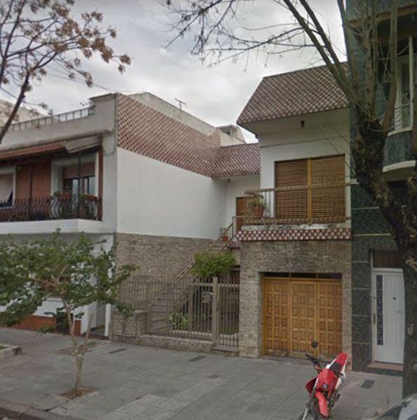 Foto Terreno en Venta en  Villa Santa Rita ,  Capital Federal  SAN BLAS 4000