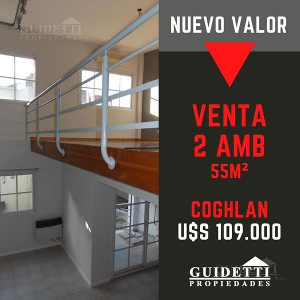 Foto Departamento en Venta en  Coghlan ,  Capital Federal  IBERA al 4300