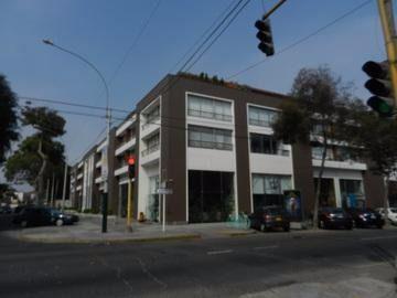 Foto Departamento en Alquiler en  Barranco,  Lima  BONITO MINIDEPARTAMENTO EN EL ATELIER DE BARRANCO