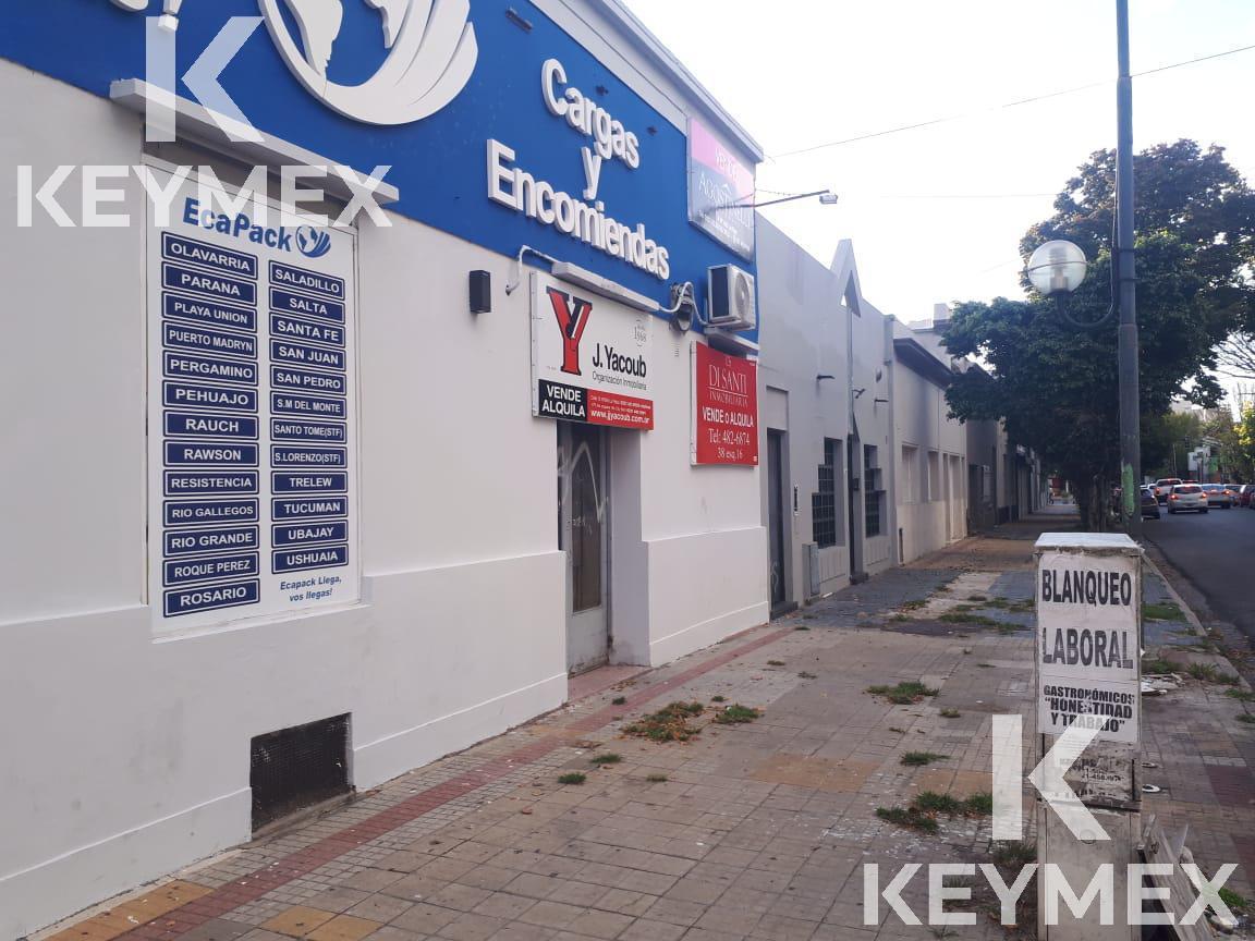 Foto Local en Venta en  Barrio Norte,  La Plata  42 y 4 excelente local