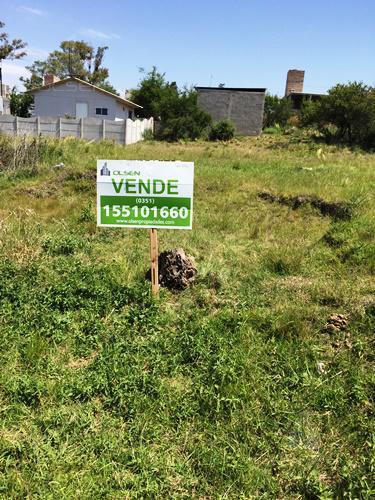 Foto Terreno en Venta en  San Nicolás,  Malagueño  Villa San Nicolas