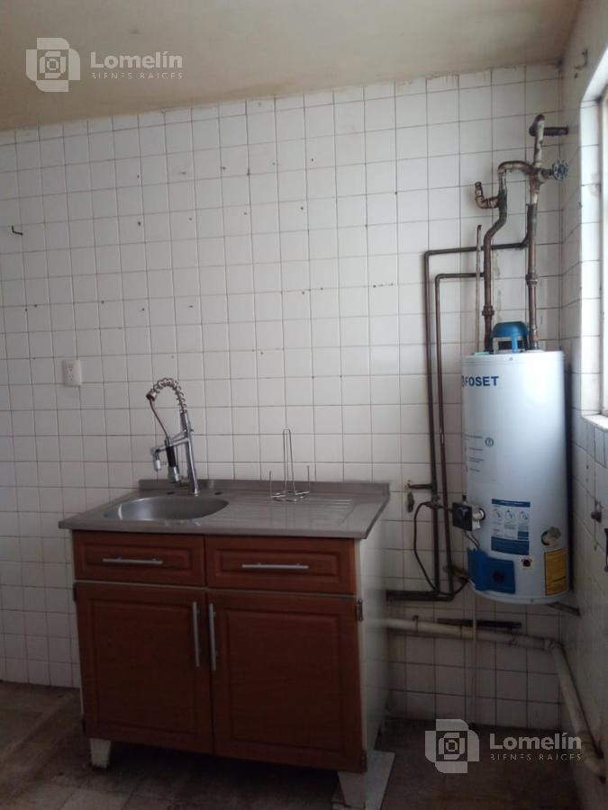 Foto Departamento en Renta en  Tacubaya,  Miguel Hidalgo  Avenida Jalisco 293-7, Tacubaya, Miguel Hidalgo, C.P. 11870