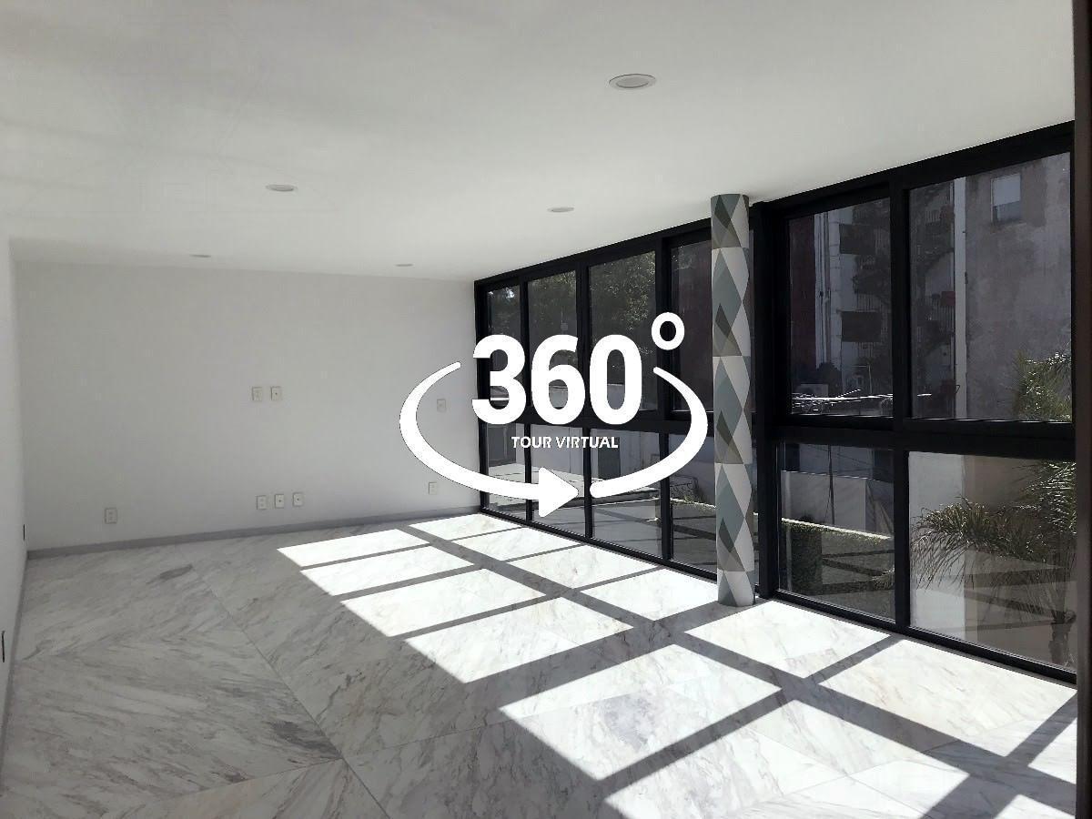 Foto Departamento en Venta en  Polanco,  Miguel Hidalgo  VENTA  Lido Residences NUEVO Penthouse 402 col. Polanco