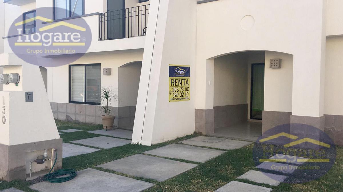Casa en Renta dentro de privada en León, Gto. en Bosques del Pedregal