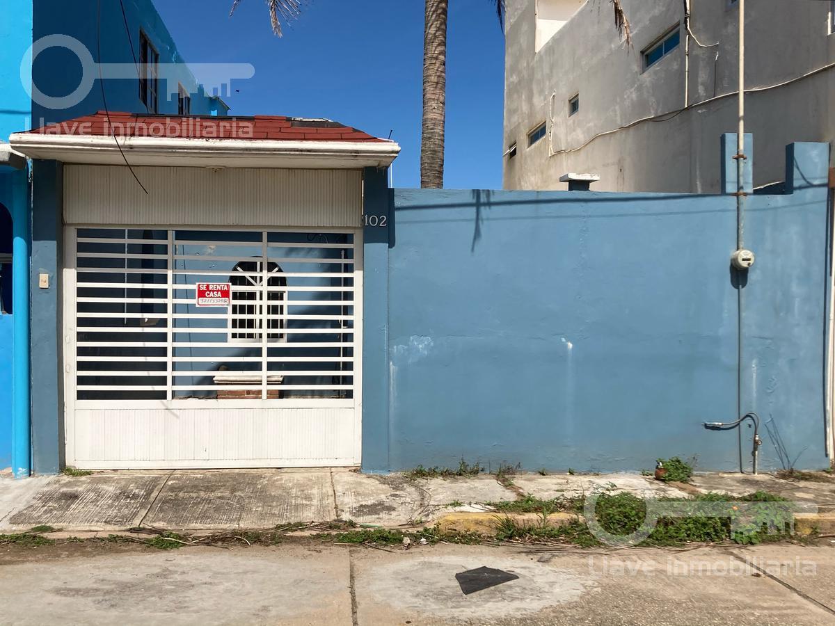 Foto Casa en Renta en  Pensiones Del Estado,  Coatzacoalcos  Casa en Renta, Col.Pensiones, Coatzacoalcos, Ver.