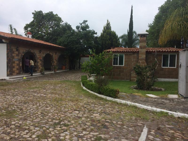 Foto Quinta en Venta en  Rancho o rancheria Pie de Gallo,  Querétaro  VENTA DE RANCHO EN QUERETARO, RANCHO LOS ALAMOS