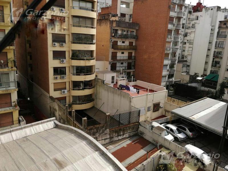 Foto Departamento en Venta en  P.Las Heras,  Barrio Norte          Barrio Norte, CABA - Beruti entre Aguero y Laprida  - permuta Trelew -