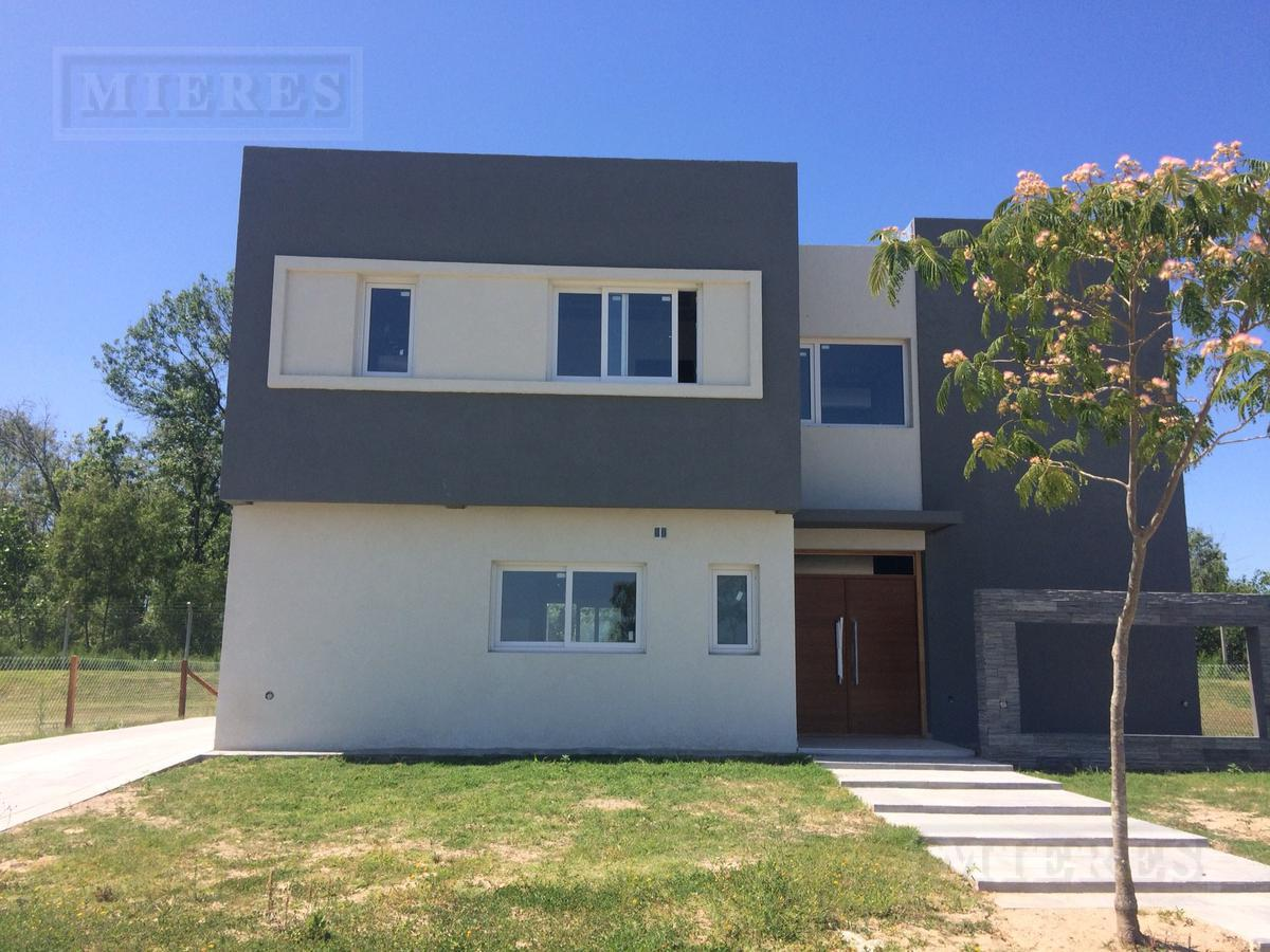 Casa en venta en  Puertos  Barrio Acacias
