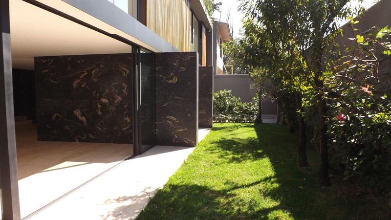 Foto Casa en Renta en  Lomas de Chapultepec,  Miguel Hidalgo  RENTA PRECIOSA CASA EN  VIRREYES