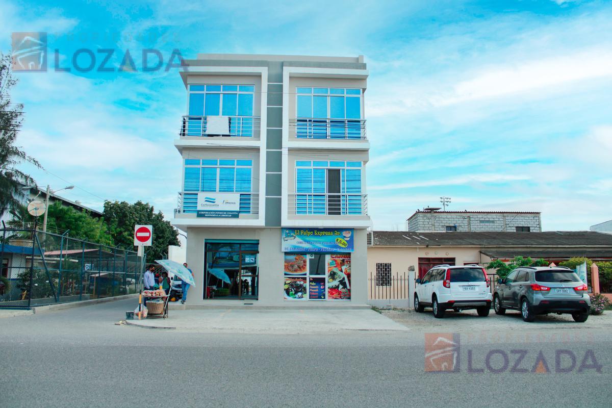 Foto Local Comercial en Venta en  La Libertad ,  Santa Elena  Vendo Condominio con Oficinas en La Libertad