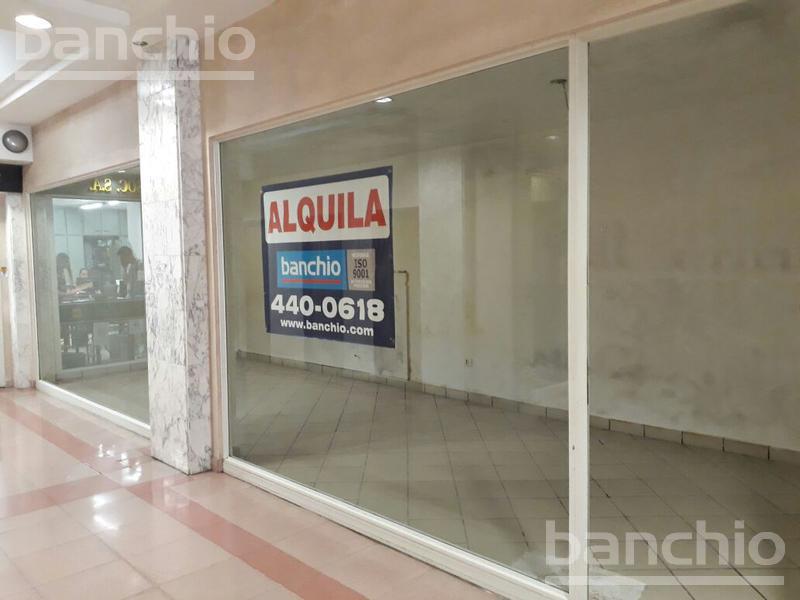 CORDOBA al 1300, Rosario, Santa Fe. Alquiler de Comercios y oficinas - Banchio Propiedades. Inmobiliaria en Rosario