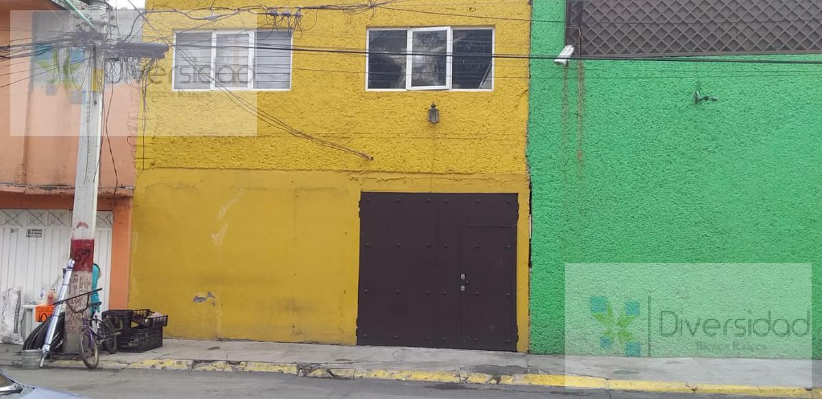 Foto Casa en Venta en  5 de Septiembre,  Ecatepec de Morelos  Ecatepec