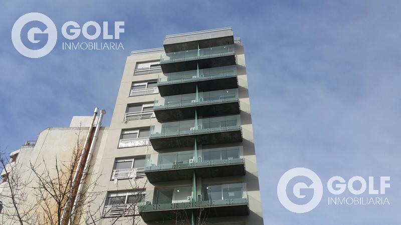 Foto Departamento en Venta en  Pocitos Nuevo ,  Montevideo  UNIDAD 308. Estrene! SE VENDE CON RENTA