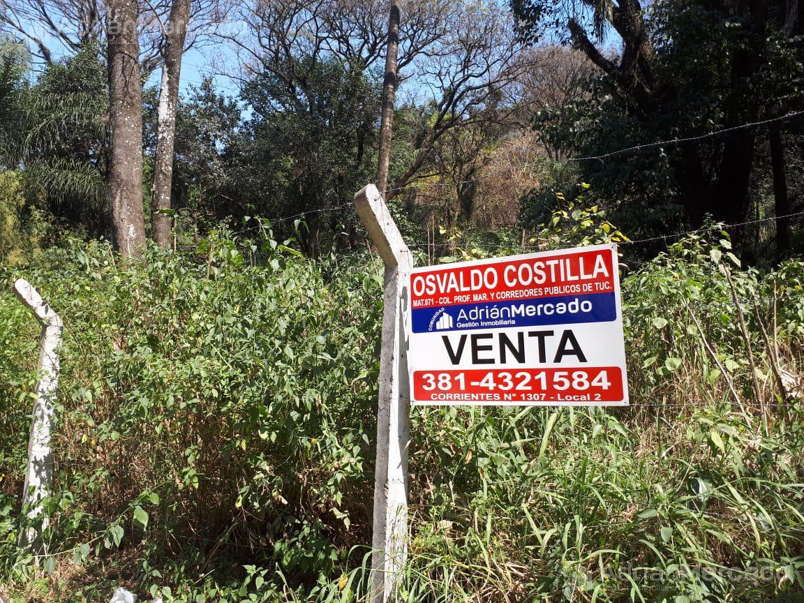 Foto Terreno en Venta en  Horco Molle,  Yerba Buena  Lomas de Imbaud