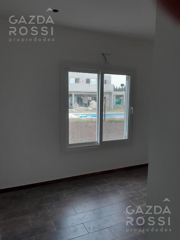 Foto Casa en Venta en  Barrio Santa Ines,  Countries/B.Cerrado (E. Echeverría)  Moderna propiedad en Barrio  Santa Ines