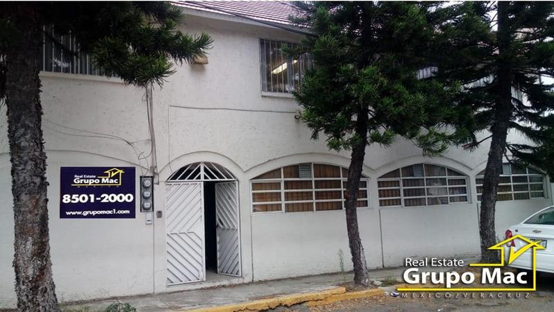 Foto Oficina en Venta en  San Lucas Tepetlacalco Ampliación,  Tlalnepantla de Baz  Oficina en VENTA en San Lucas Tepetlacalco, Tlalnepantla