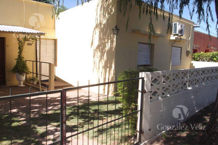 Foto Casa en Venta en  Carmelo ,  Colonia  Roosevelt entre Sudamerica y Paseo de los Argentinos