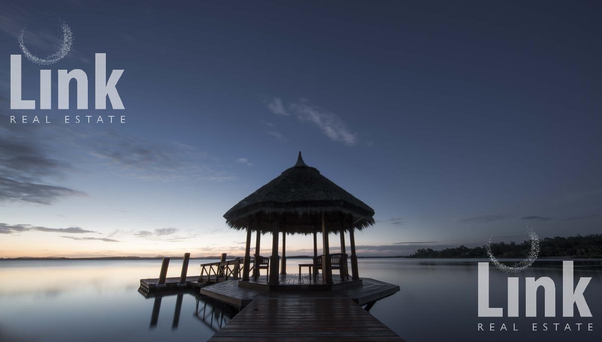 Foto Chacra en Venta en  Club del Lago,  Punta Ballena  Club del Lago