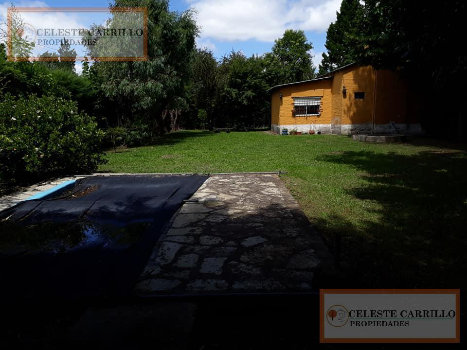 Foto Casa en Venta en  Parque Sakura,  Countries/B.Cerrado (Exaltación)  Ricardo Rojas al 400