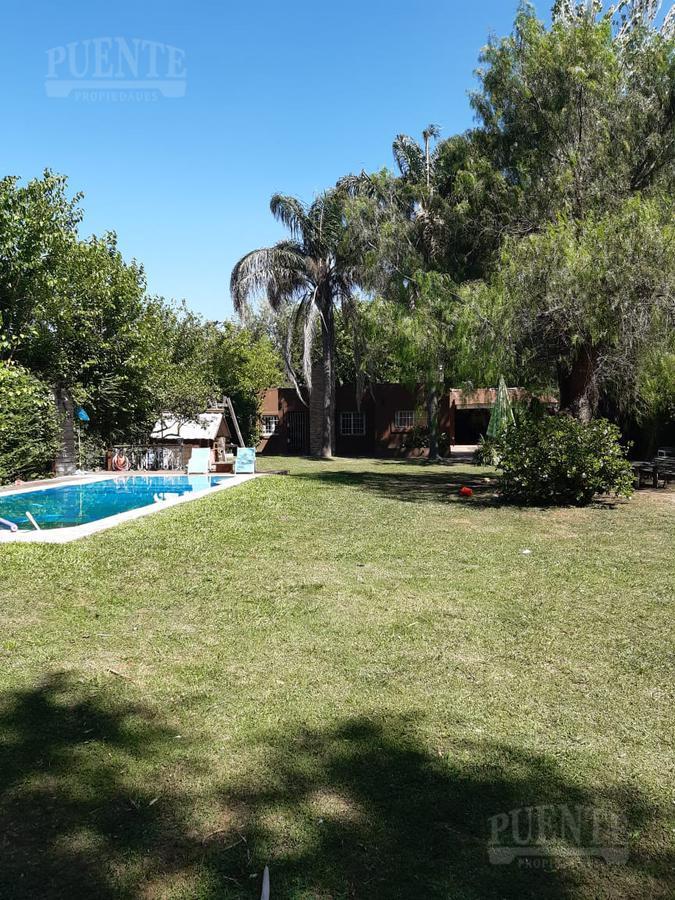 Foto Quinta en Venta | Alquiler en  El Trébol,  La Union  Murature al 100