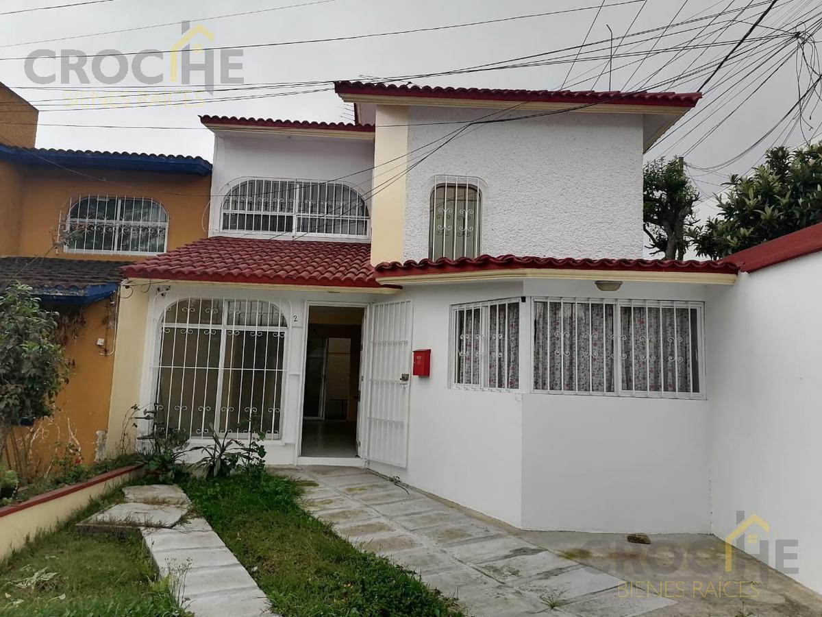 Foto Casa en Renta en  Rafael Lucio,  Xalapa  casa en renta en Xalapa Vercruz Colonia Rafael Lucio zona Urban Center