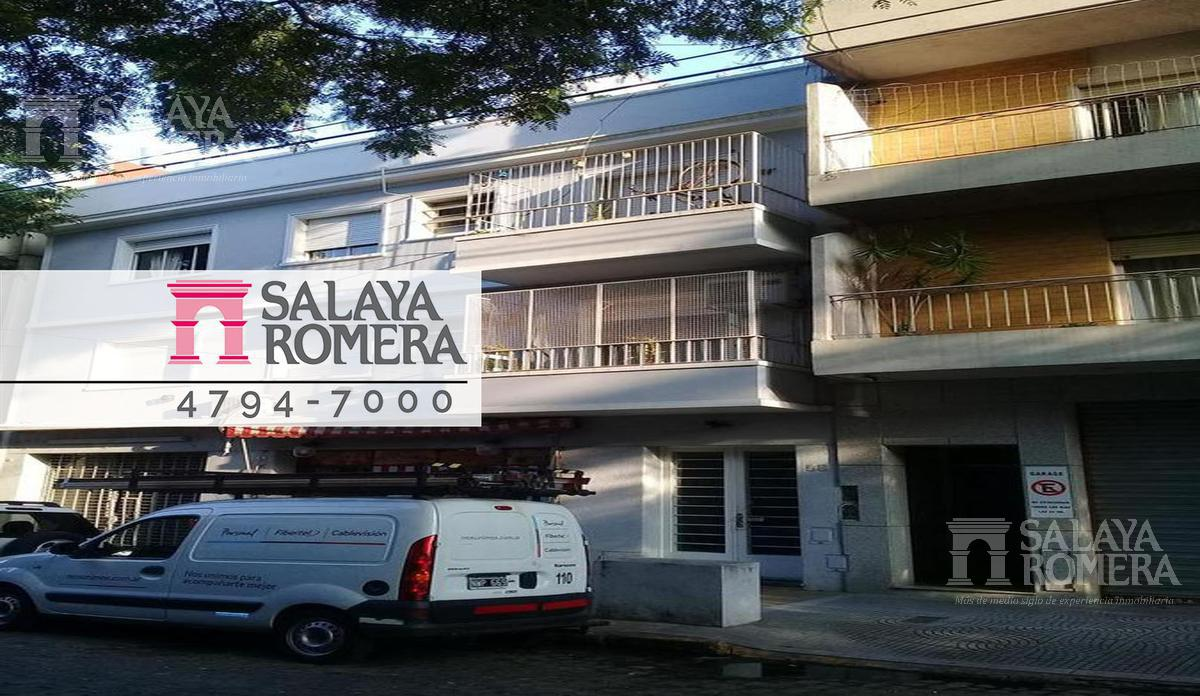 Foto Departamento en Venta en  San Isidro ,  G.B.A. Zona Norte  Diego Palma 58 3° 1