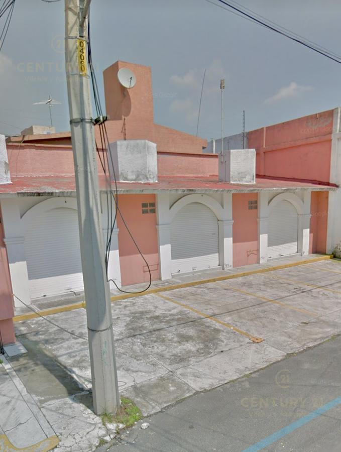 Foto Local en Renta en  El Seminario,  Toluca      3 LOCALES EN RENTA ENTRE LAS TORRES Y PASEO TOLLOCAN