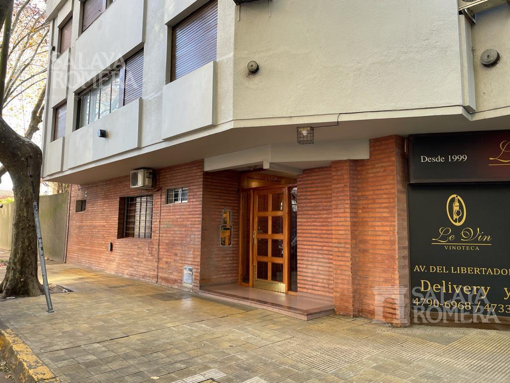 Foto Departamento en Alquiler en  La Lucila-Vias/Libert.,  La Lucila  Debenedetti al 400