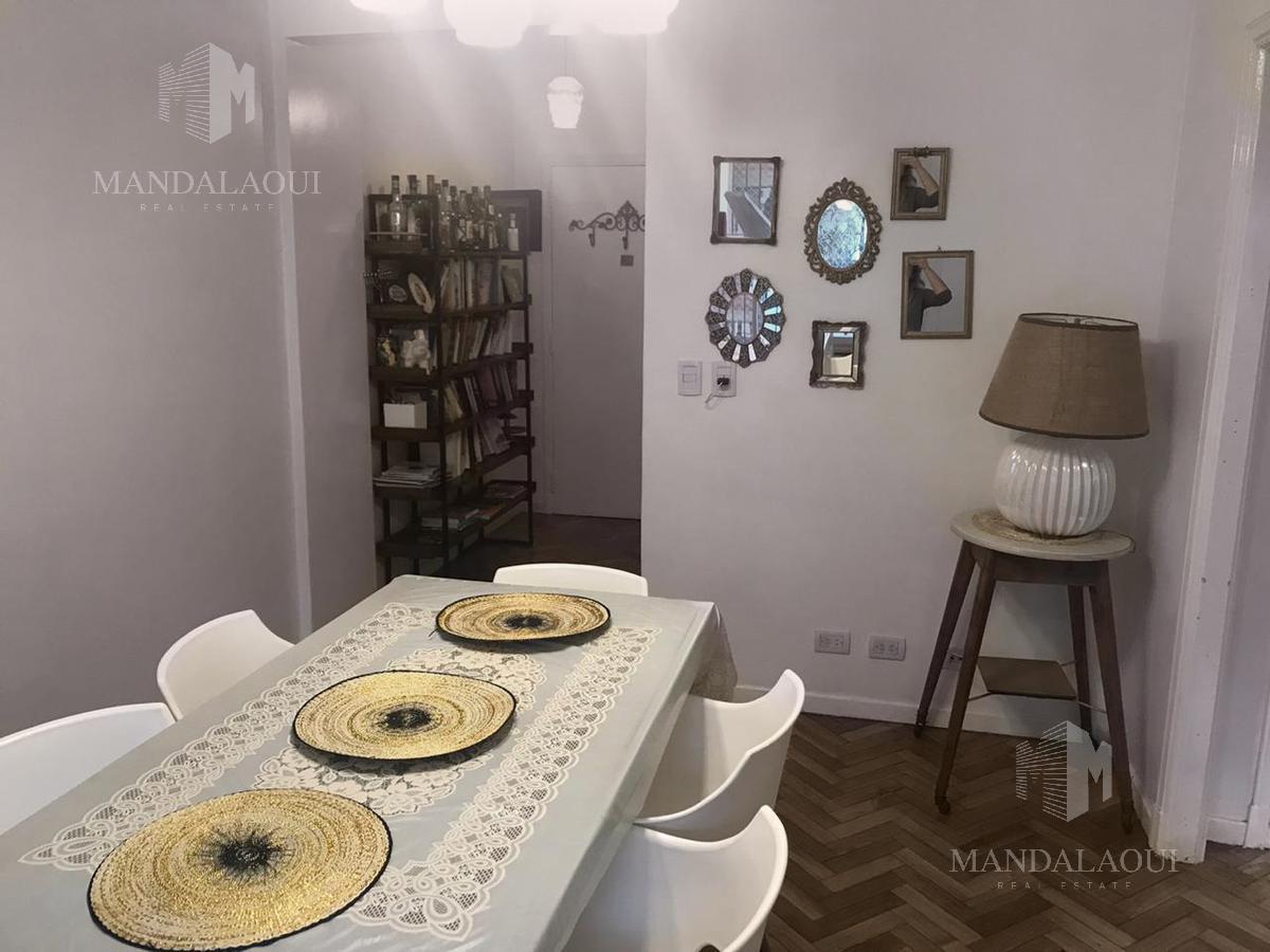 Foto Departamento en Venta en  Palermo ,  Capital Federal  Guemes 4500