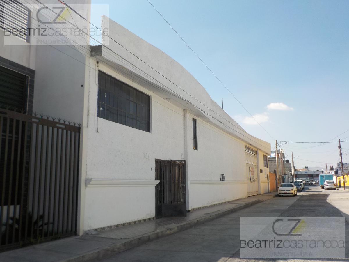 Foto Local en Renta en  Ampliación Santa Julia,  Pachuca  BODEGA, SALÓN DE FIESTAS, OFICINAS, GYM