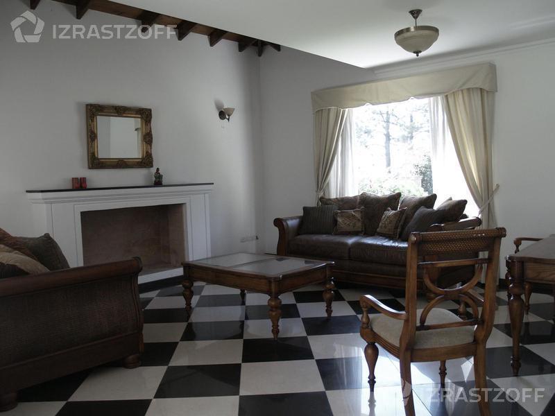 Casa-Venta-La Lomada De Pilar-LA LOMADA
