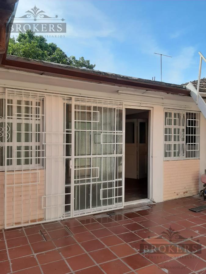 Foto Casa en Alquiler en  La Recoleta ,  Asunción  Alquilo Casa de 4 dorm y 3 cocheras en Recoleta