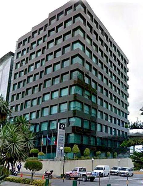 Foto Oficina en Renta en  Lomas de Chapultepec,  Miguel Hidalgo  Lomas de Chapultepec, 133m2,  Acondicionada, en Corredor Corporativo