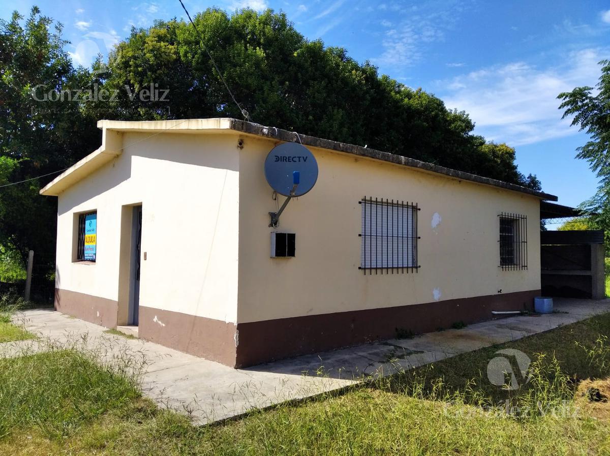 Foto Casa en Alquiler en  Carmelo ,  Colonia  Los Ceibos casi Henrry Ford