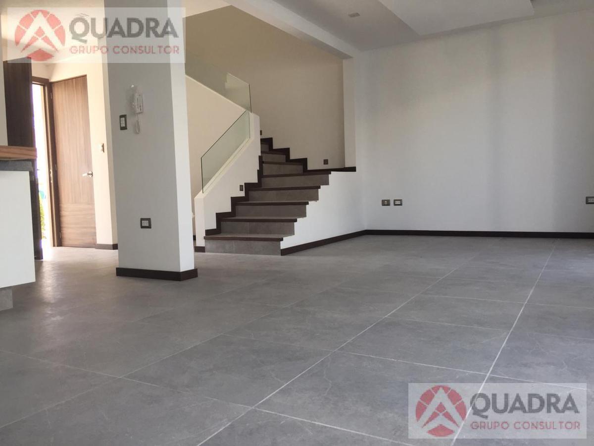 Foto Casa en Venta en  Conjunto habitacional Real de Morillotla,  Puebla  Casa en Venta en Morillotla Cholula Puebla
